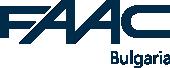 Logo FAAC BG