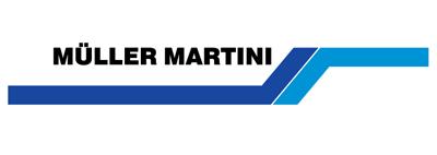 logo Muller Martini